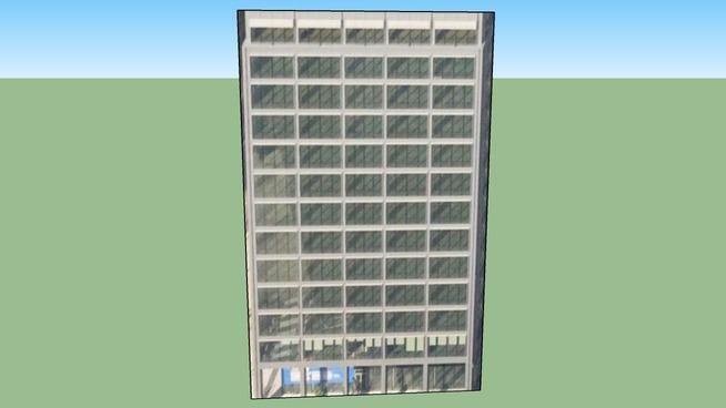Edificio in Birmingham, UK