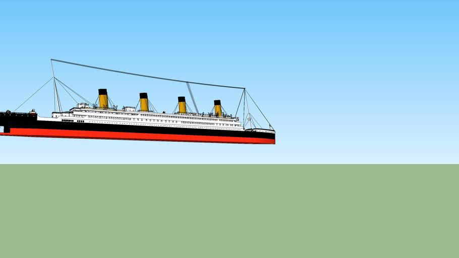 navio para camcun