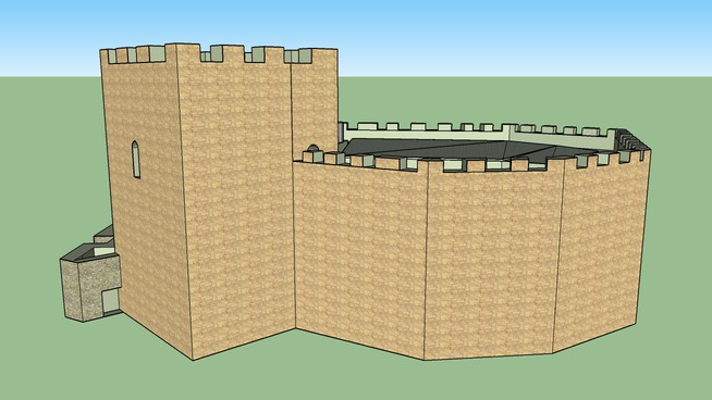 Castelo de Moeche