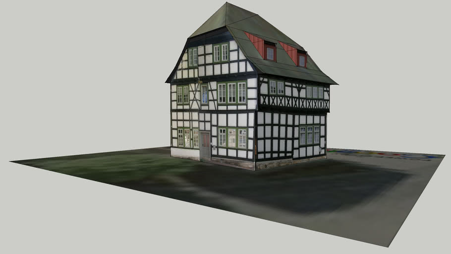 Haus Lindenbühl 24, Bad Langensalza
