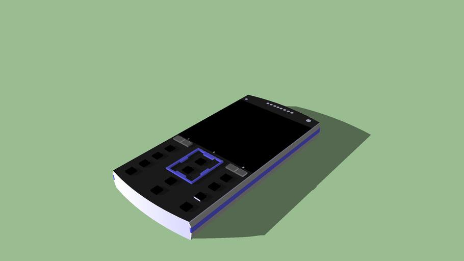 Sony ericsson Κ850ι