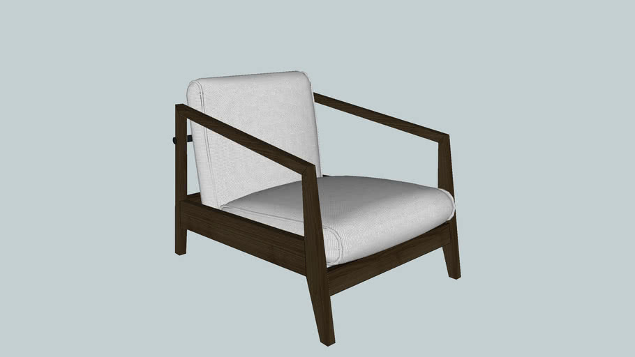 MINT Comfy Armchair