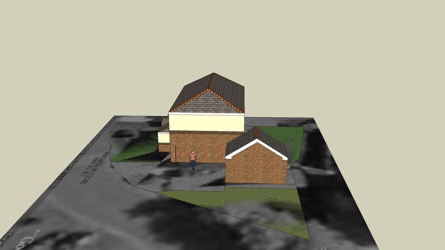 house BB54RP
