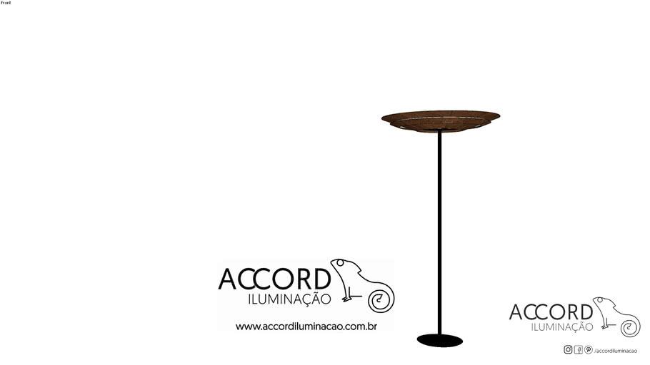 Coluna Accord Curi 3125