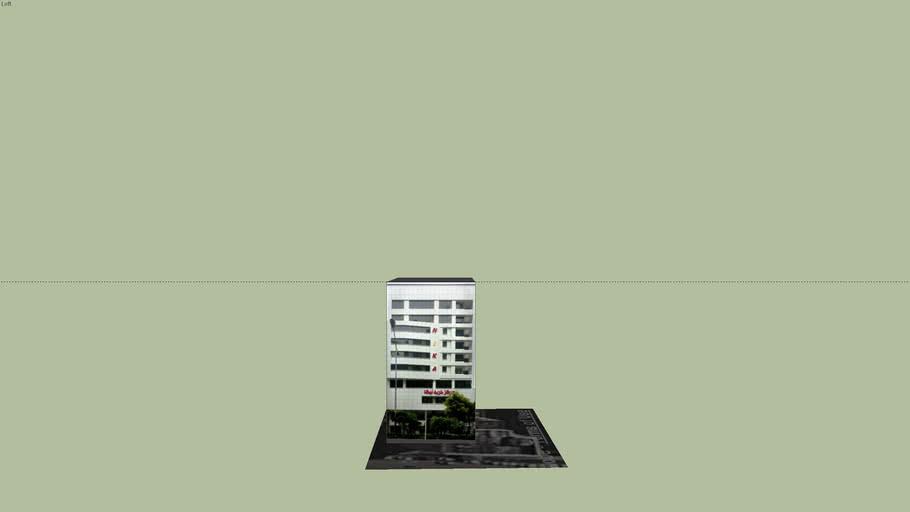 مركز تجاري نيكا (center nika)