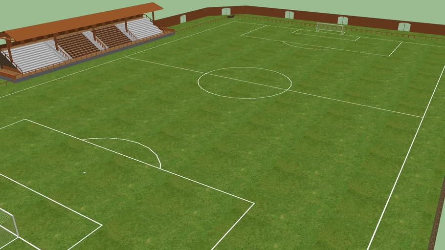 Estadio municipal de Acals (1903)