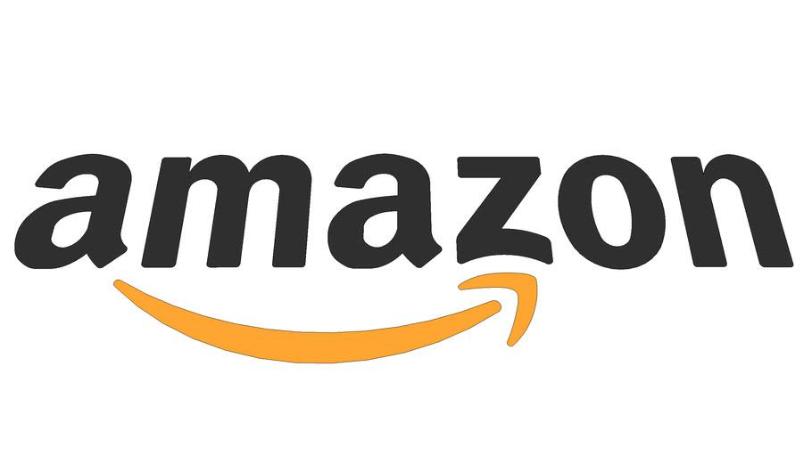 Amazon logo | 3D Warehouse