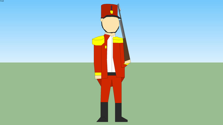 Lorendere City Guard