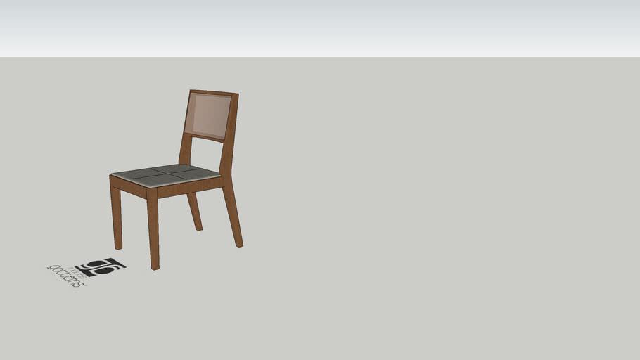 Cadeira Alef Lux  - Gottems