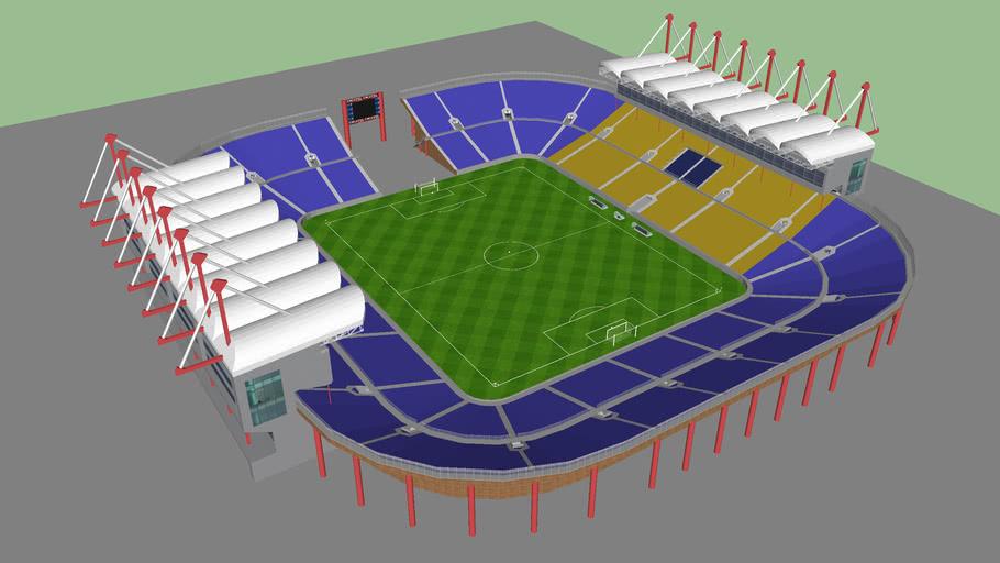 Estadio Agustin Tovar de la Carolina