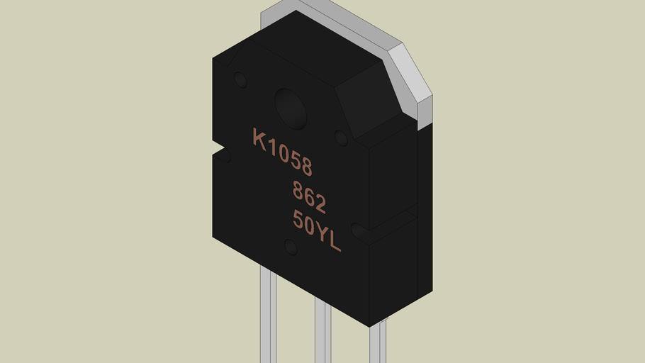 2SK1058