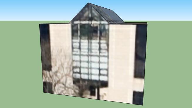 Building in Dublin 2, Co. Dublin City, Ireland