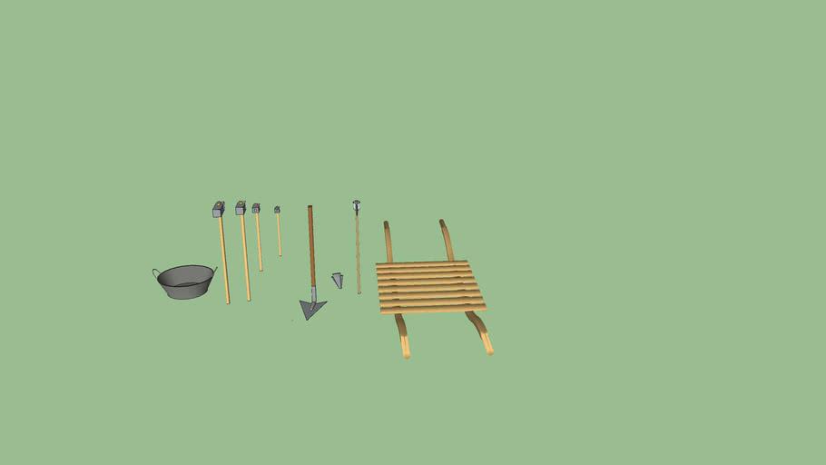 herramientas de marger