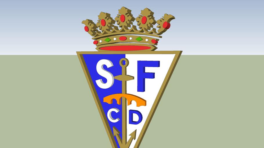 escudo San Fernando CD