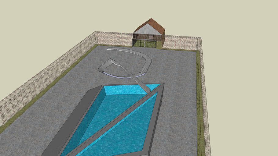 log flume/ water rollor coaster