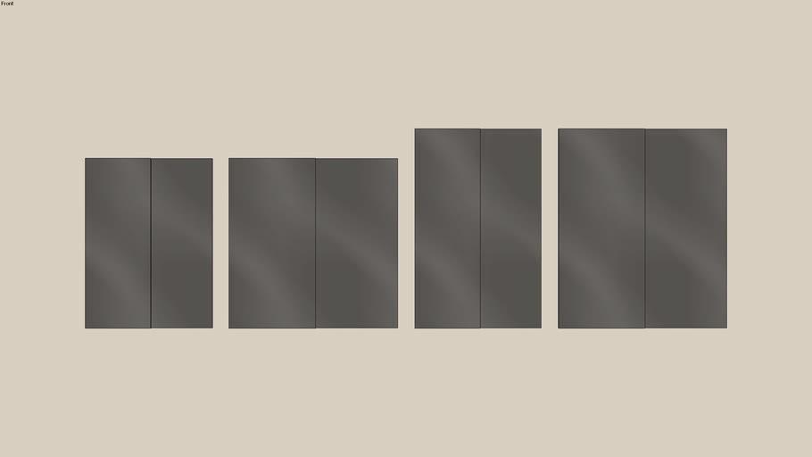 HASVIK grey