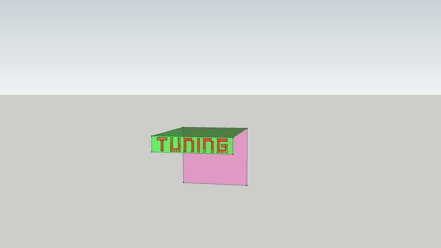garage tuning