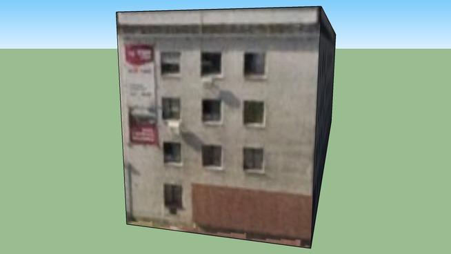 Budynek : Ciołka, Warszawa, Polska