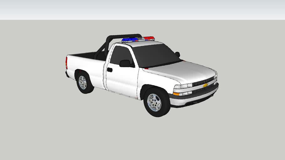 chevrolet silverado model 2001