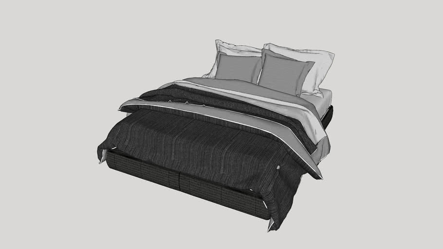 Łóżko profesjonalne