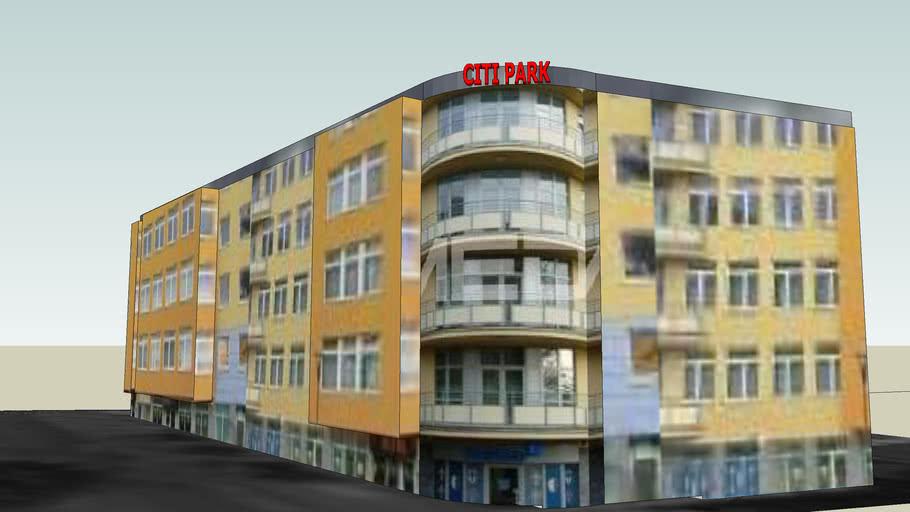 Citi-hotel