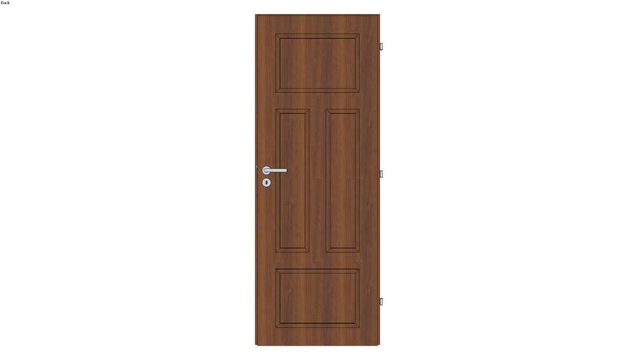 Atyp dveře interiérové