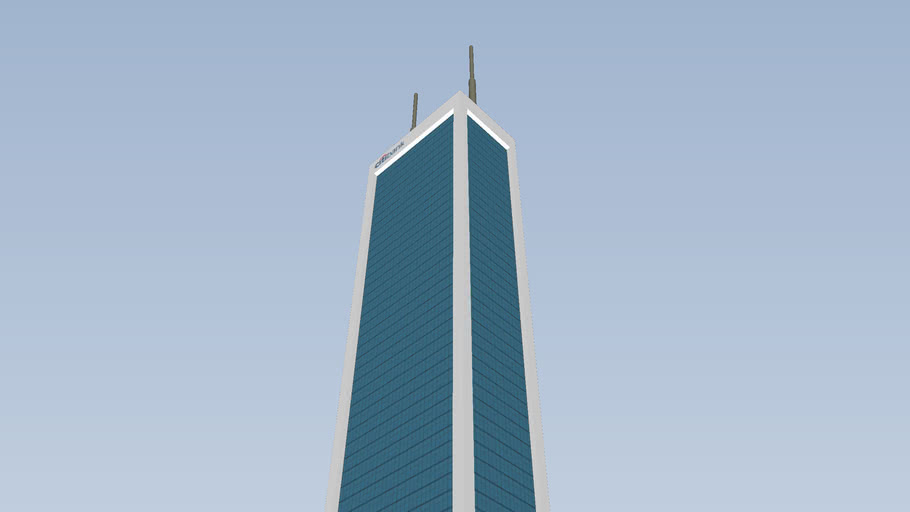 CitiBank Tower Dallas
