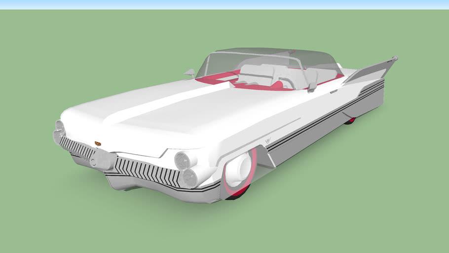 1958 Skylark Neptun concept