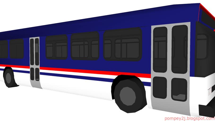 Louisville City Bus