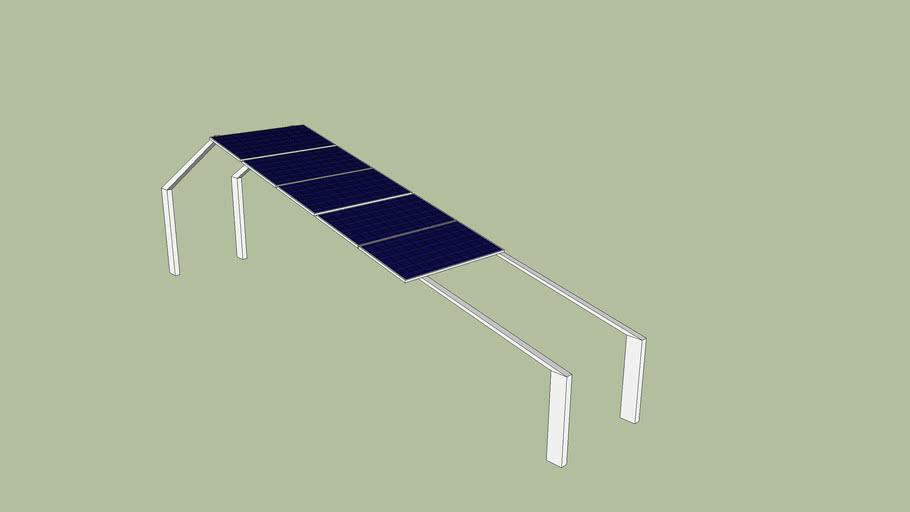solar panel desigen