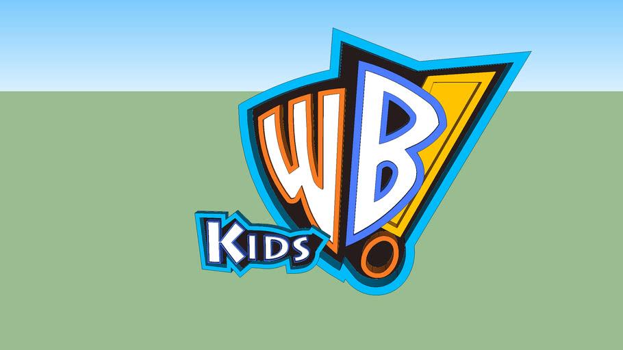 Kids WB logo beta