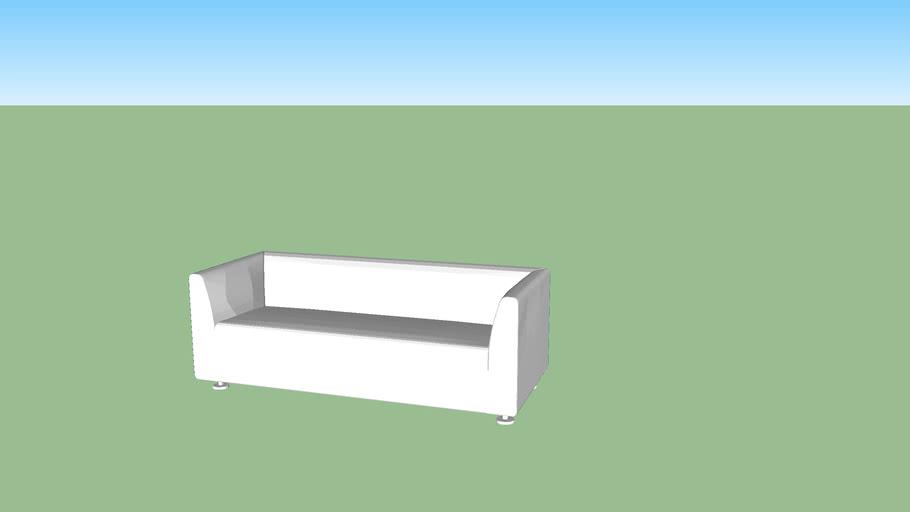 Gelderland sofa 4800 B2,5