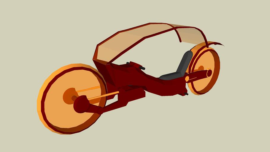 Super Motorrad