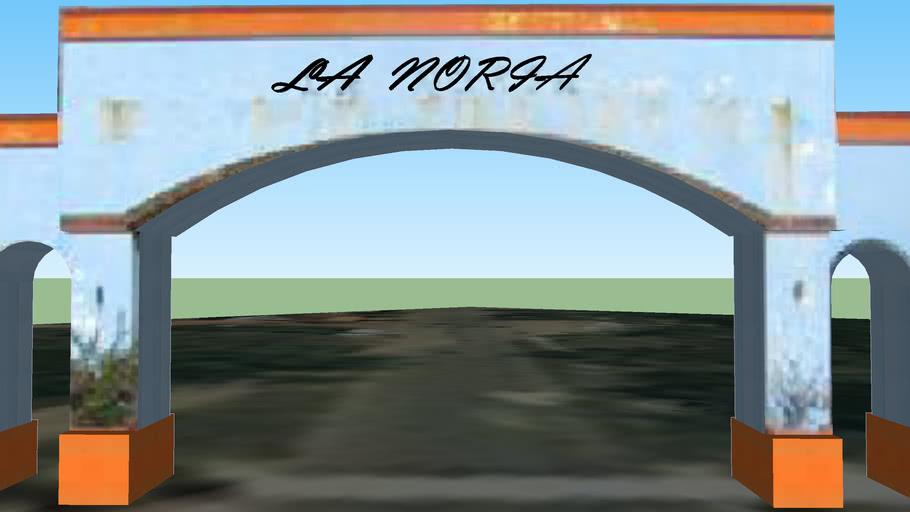 BIENVENIDOS A LA NORIA