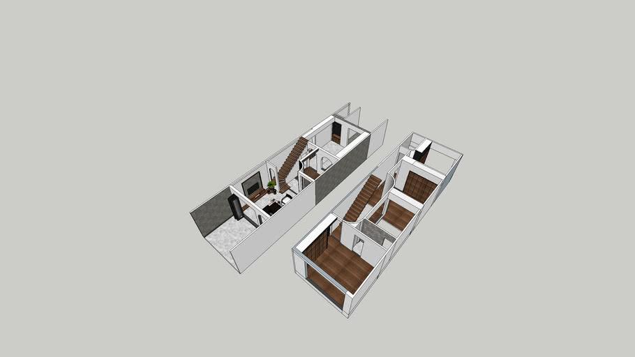 SU house Concept 2