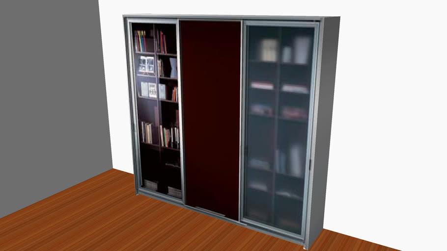 driade bookcase1