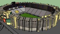 Word Biggest Stadiums / Estadios más grandes del mundo