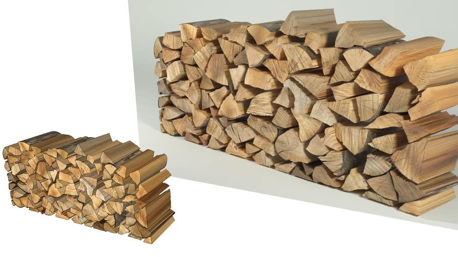 firewood / brennholz