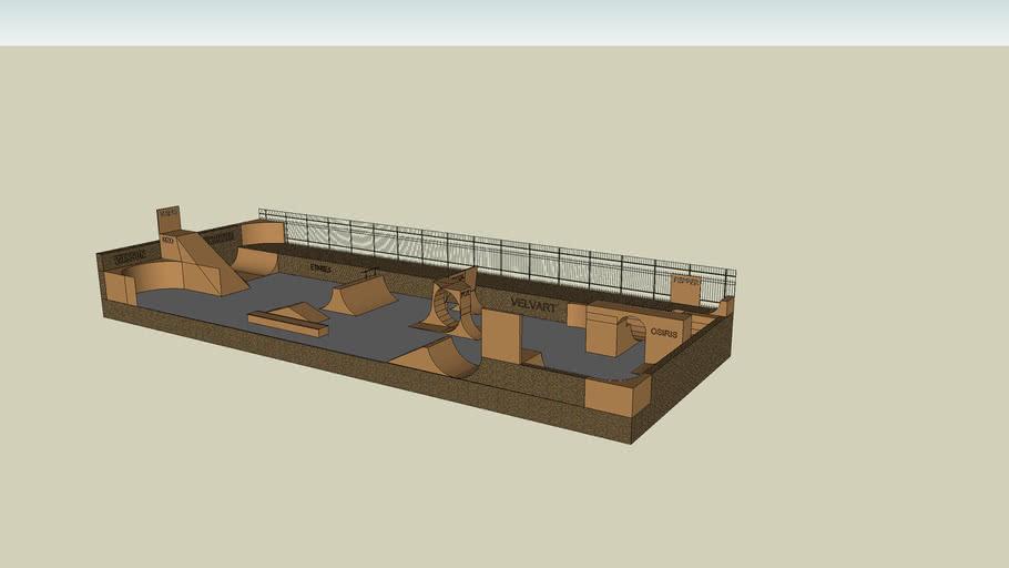 Skatepark 09