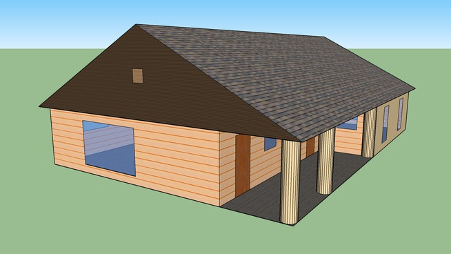2141 Webster UFAS Housing