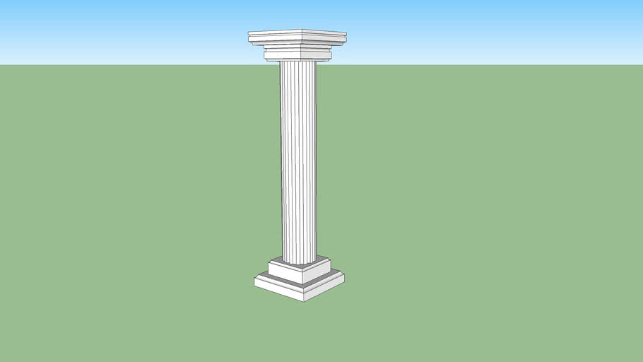 coluna, column