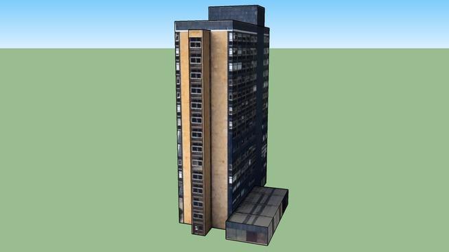 Building in Edinburgh EH8 9NR, UK