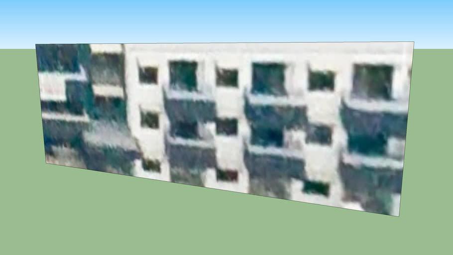 此建築物位於 日本, 宮城仙台