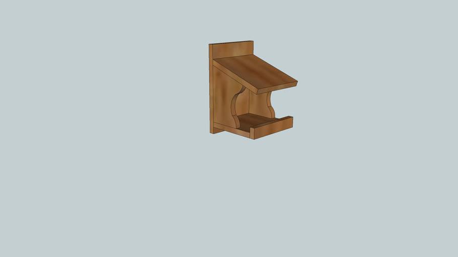 Nest Shelf