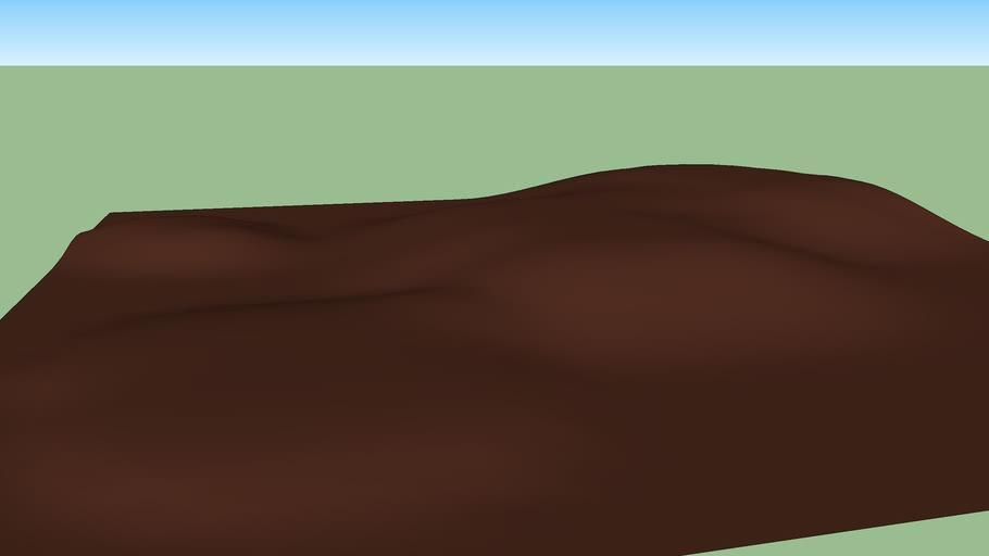 Hilly Terrain 2