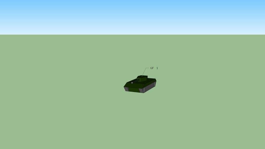 Tank    GF  1