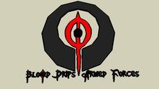 BDAF Blood Drip's Armed Forces