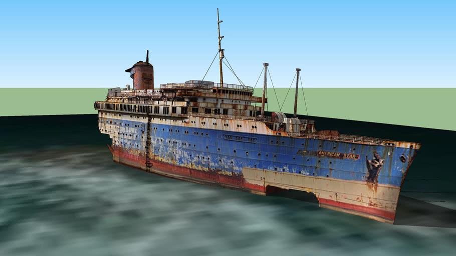 SS American Star