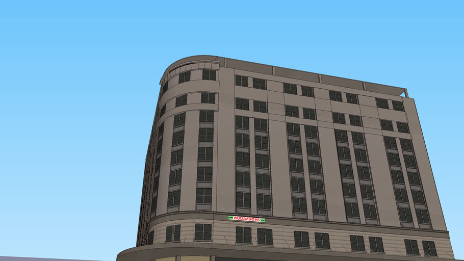 The Woolworths Building V2.1