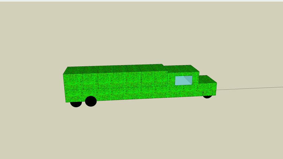 army transportation truck